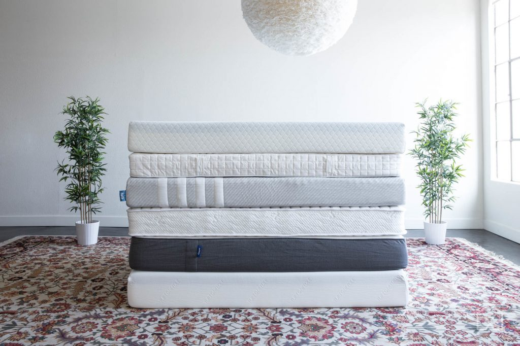 top mattress brand in India